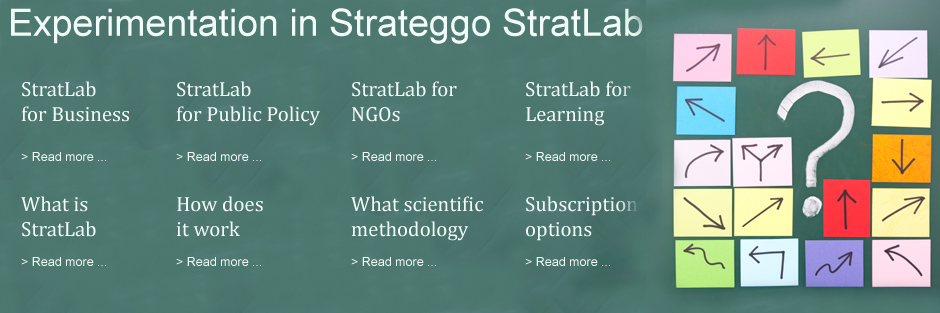 Strategic Laboratory